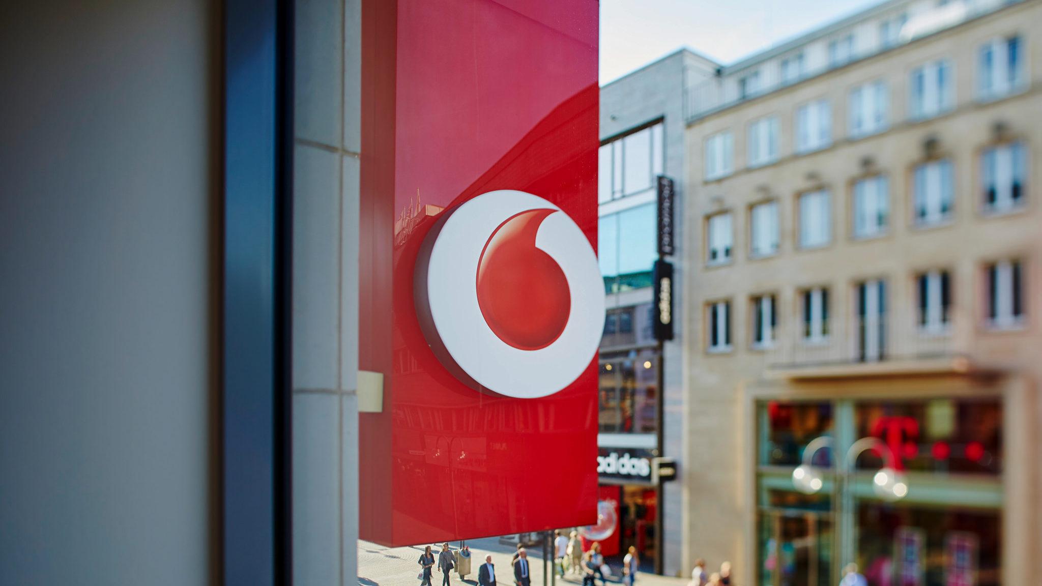 """Anacom multa Vodafone por prestar """"informações falsas"""""""