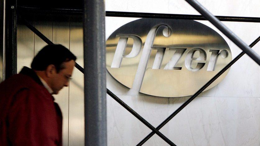 GSK desiste da corrida a unidade da Pfizer. Não dá 20 mil milhões