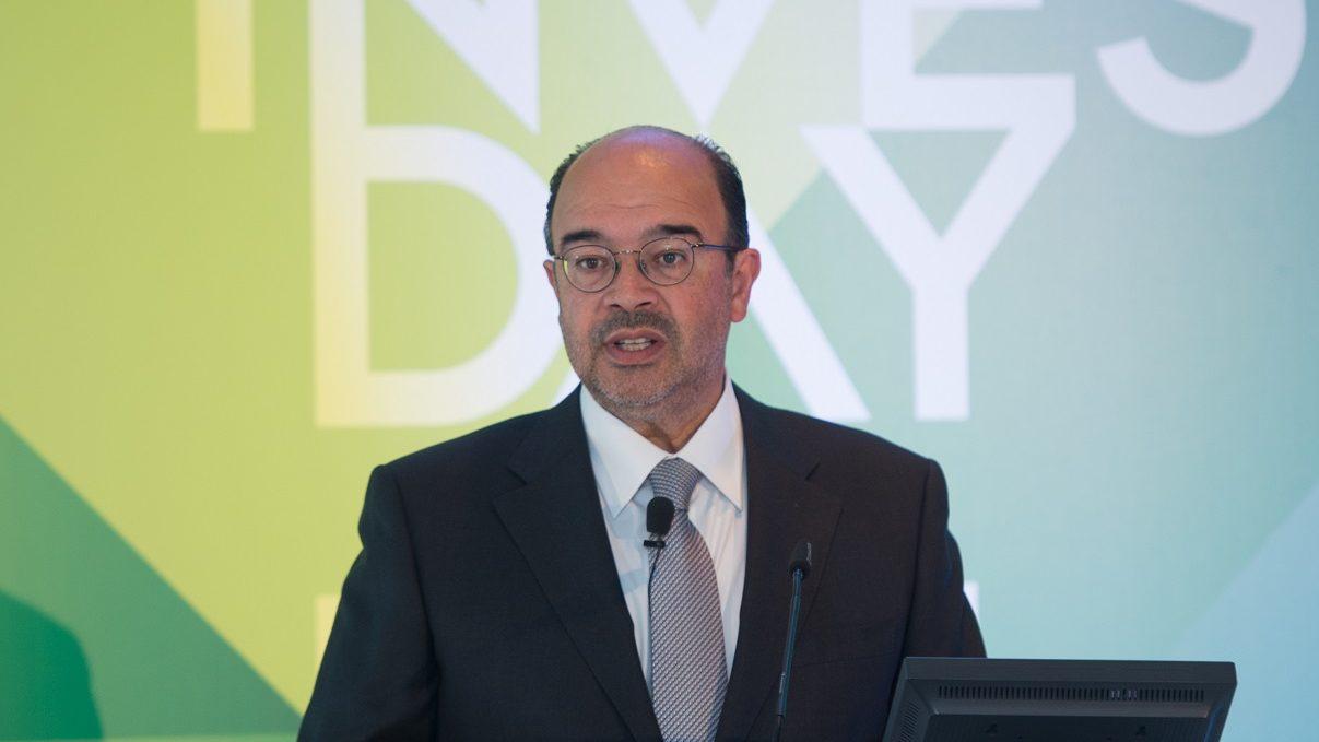 Data center da REN em Famalicão custou 10 milhões de euros e será partilhado com a EDP e a Nos