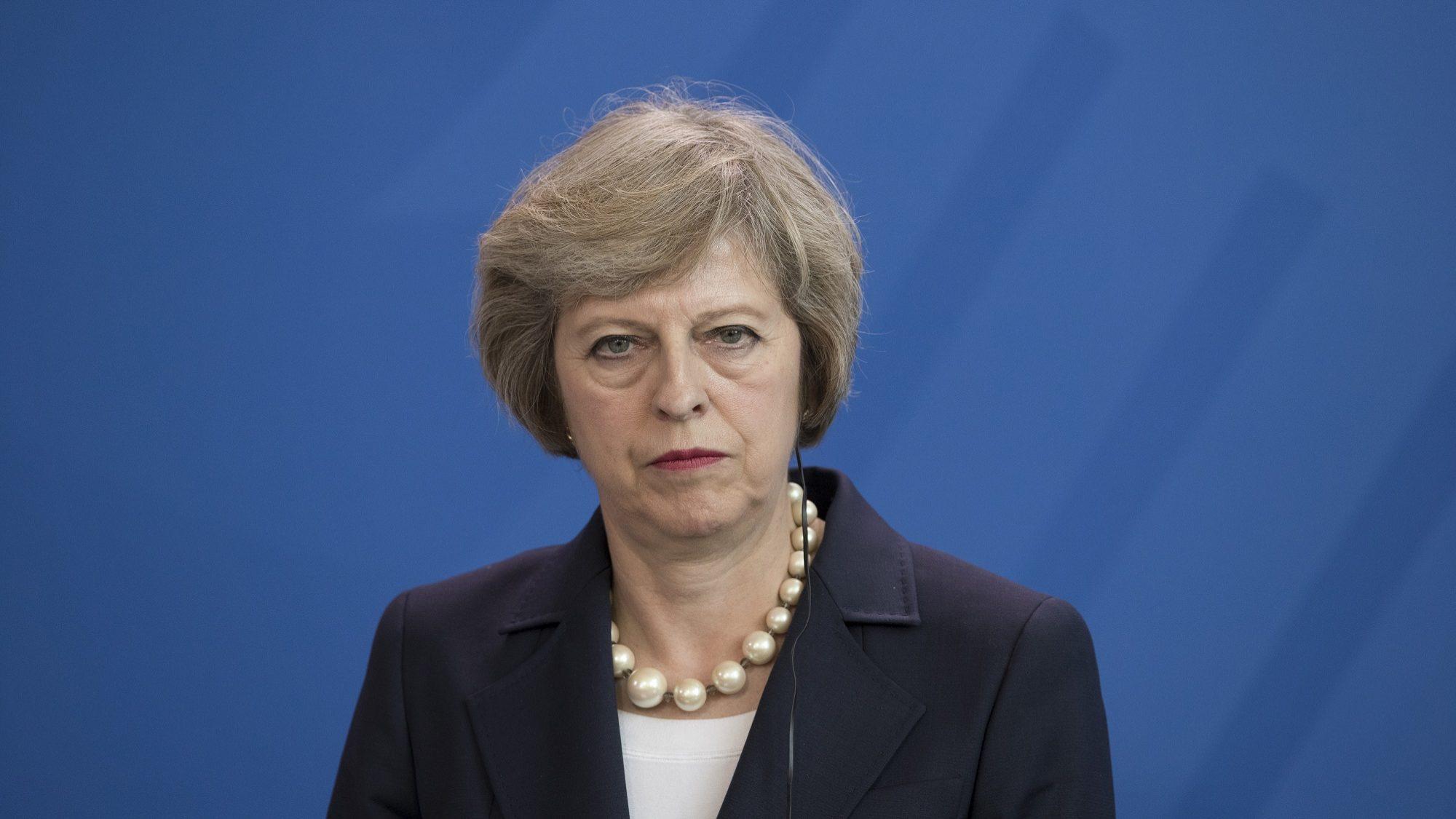 """""""Momento da verdade"""" das negociações do Brexit marcado para outubro"""