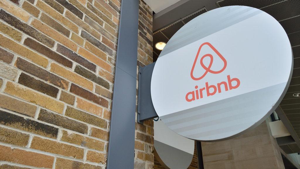 Airbnb retira da plataforma alojamentos em territórios ocupados por Israel