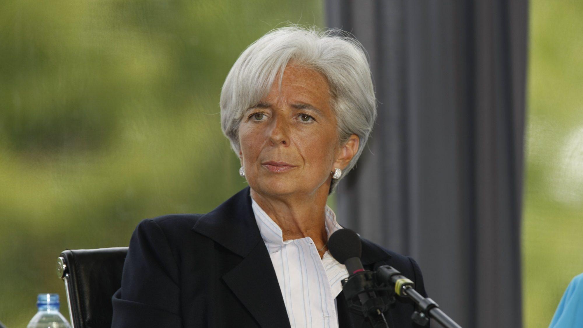 Europa e EUA de pé atrás com criptomoedas. O que pensa Lagarde, futura presidente do BCE, das moedas digitais?