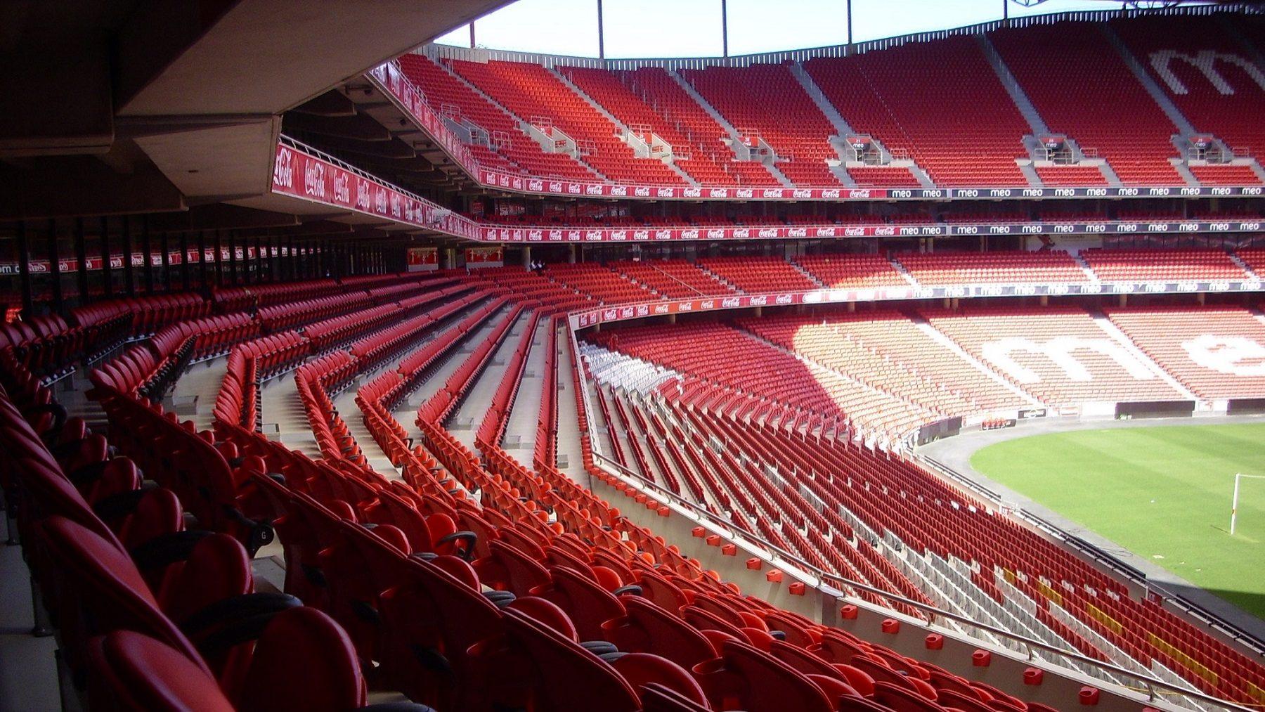 Benfica defronta turcos do Fenerbahçe na Liga dos Campeões