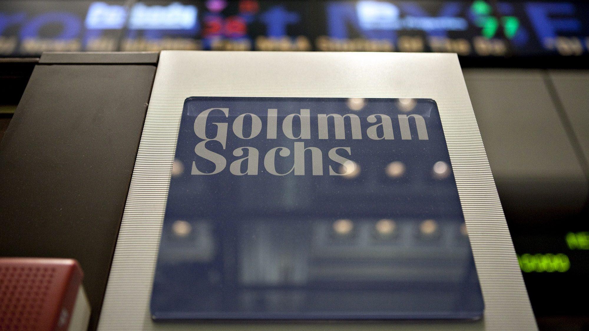 Goldman Sachs paga menos 56% às mulheres. Mas não é o único banco