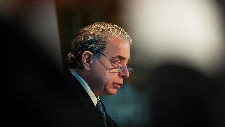 Desorganização do Banco de Portugal deu razão a Ricardo Salgado em tribunal