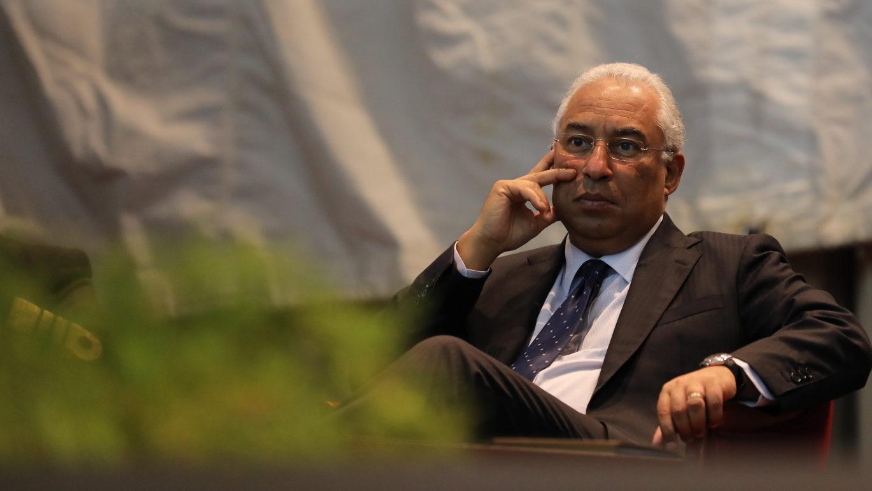 Portugal recusará redução do envelope financeiro de fundos europeus