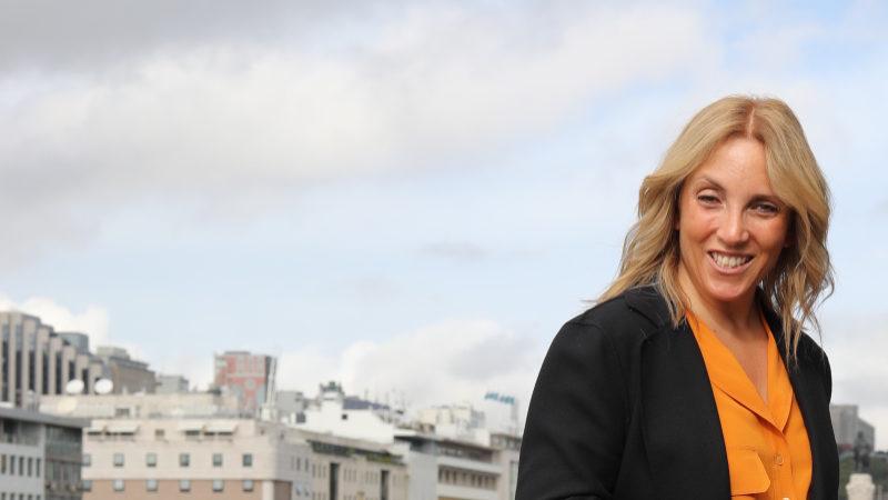 Paula Amorim diz que mercado imobiliário ainda não atingiu um pico