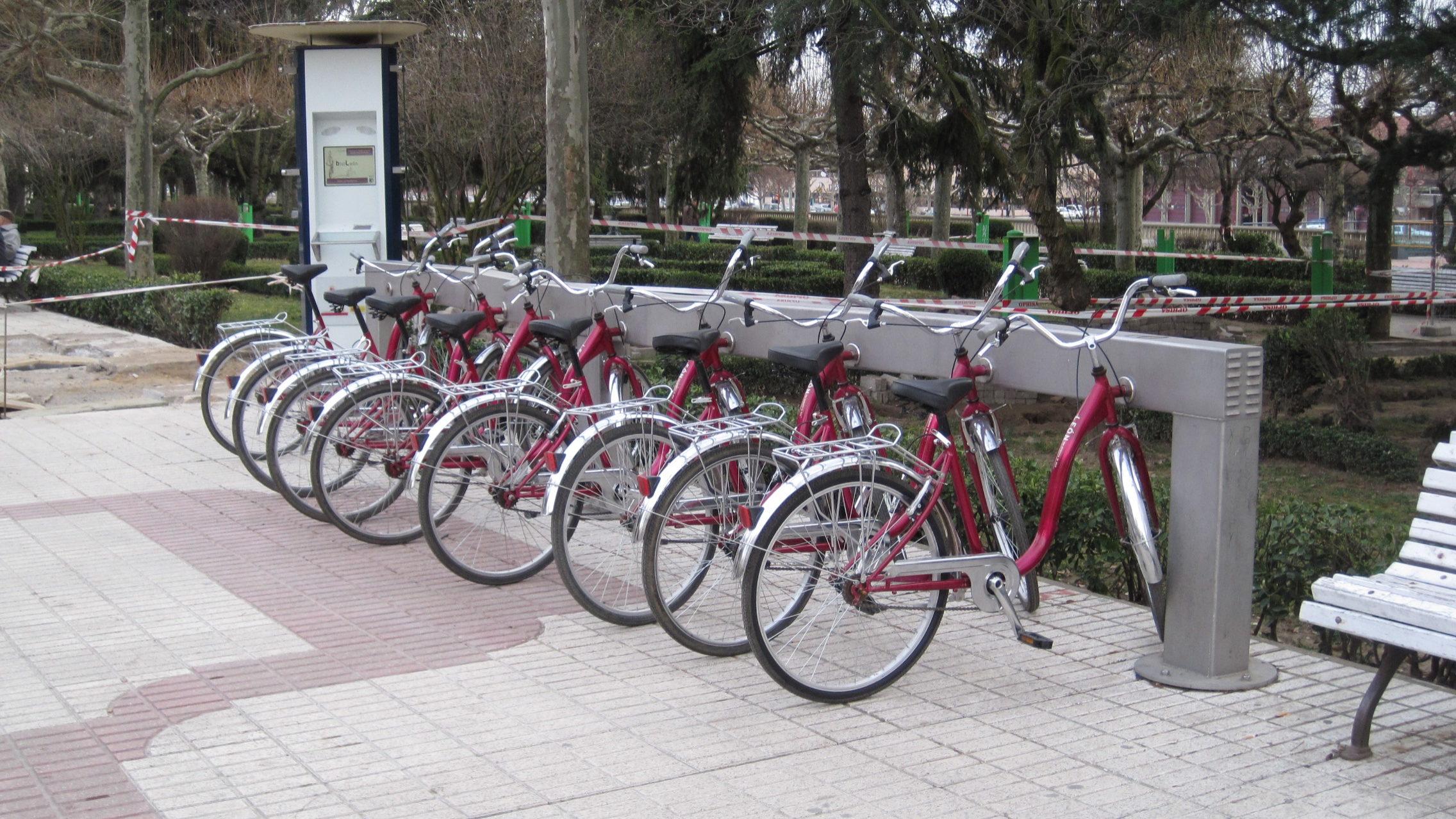 Governo limita 'carsharing' e 'bikesharing' a 12 horas e 100 km