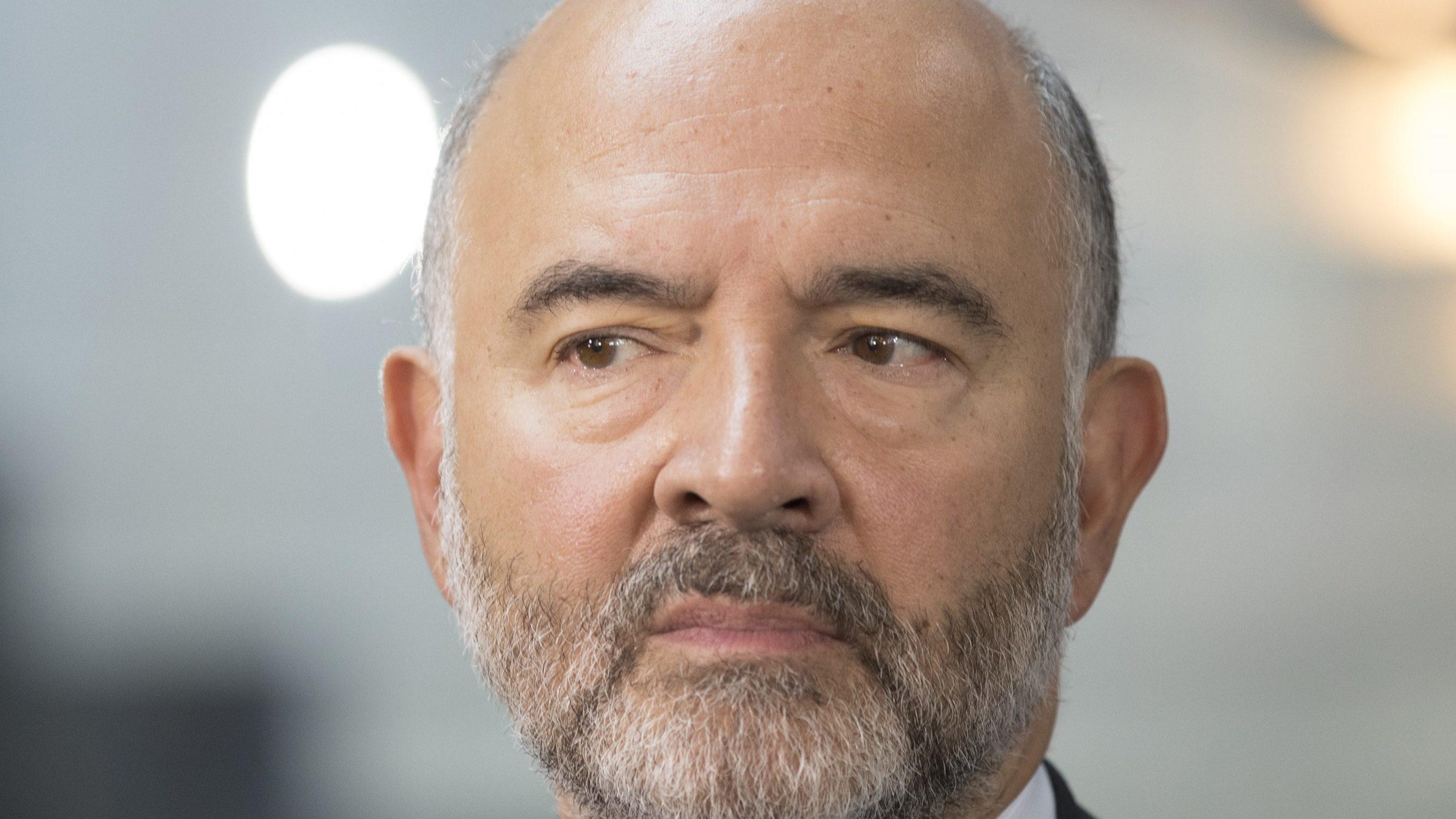 Bruxelas opina sobre projetos orçamentais mas de Portugal só tem 'rascunho'