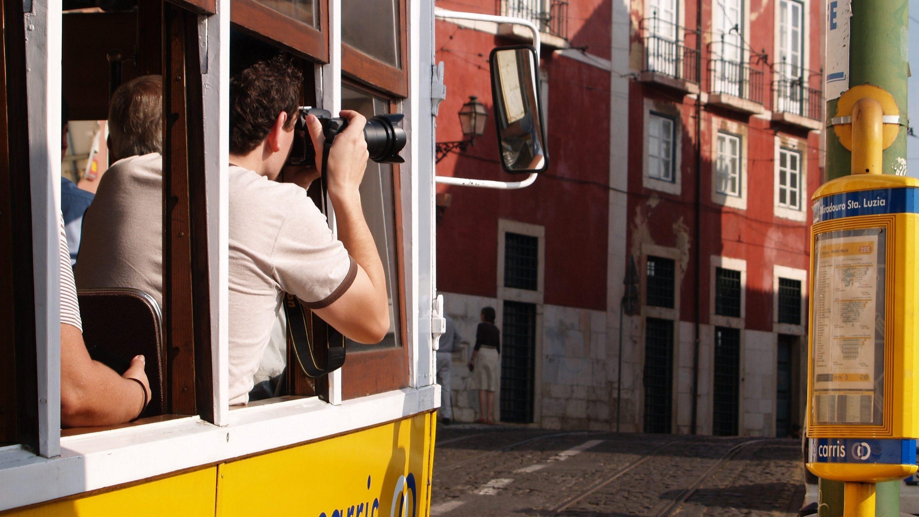 Receita do turismo cresce duas vezes mais do que número de turistas