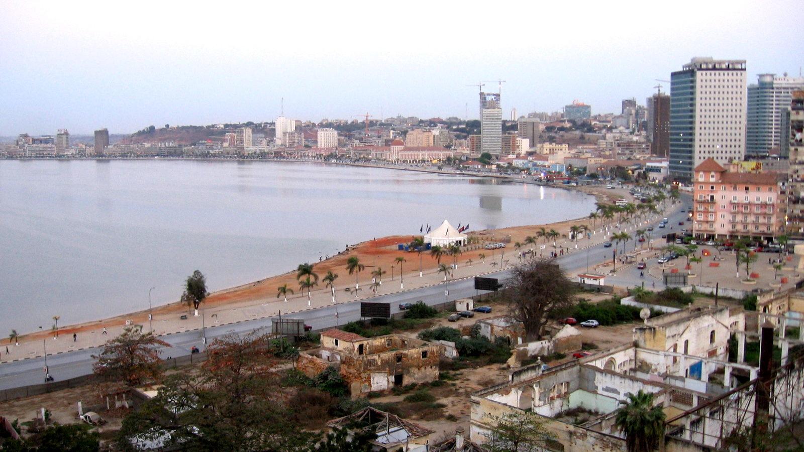 Consumidores de Luanda enfrentam preços proibitivos