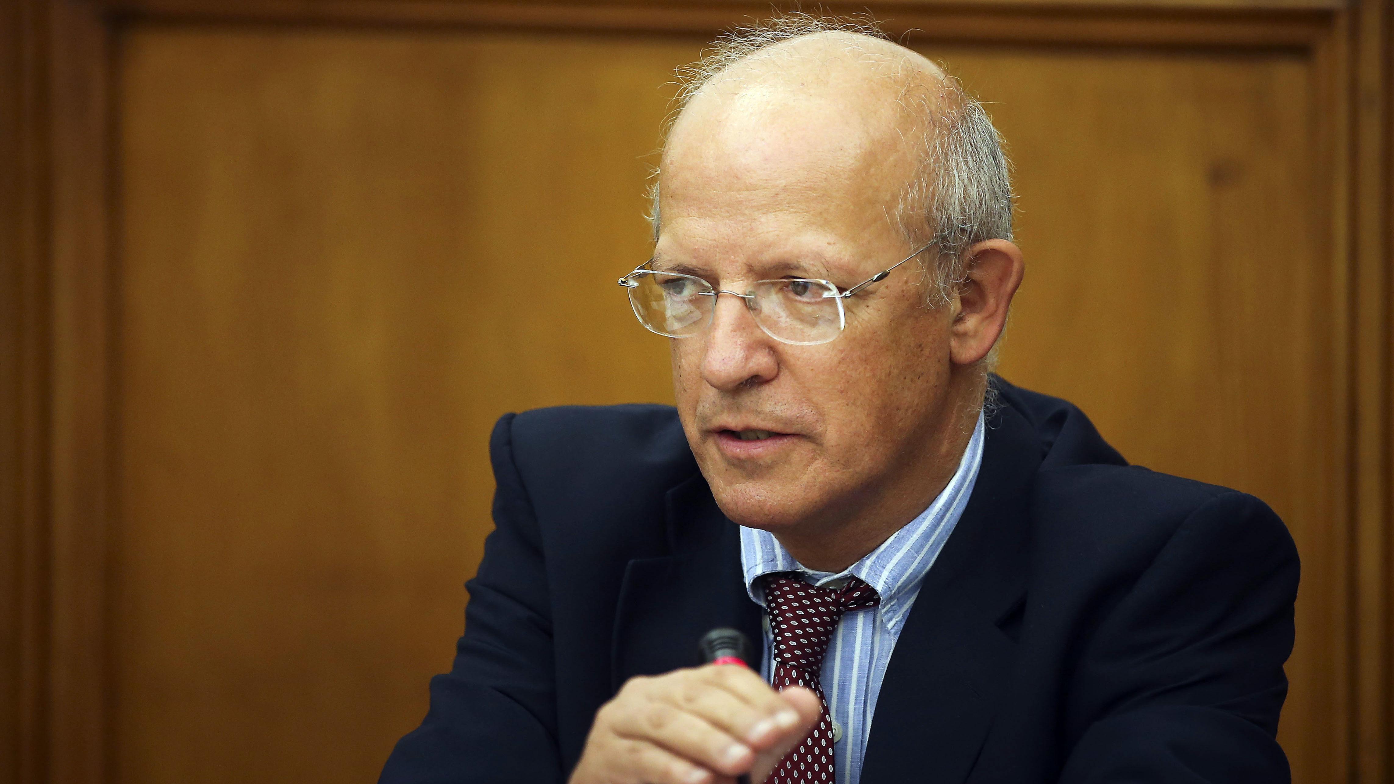 MNE já deu 'agrément' ao novo embaixador de Angola