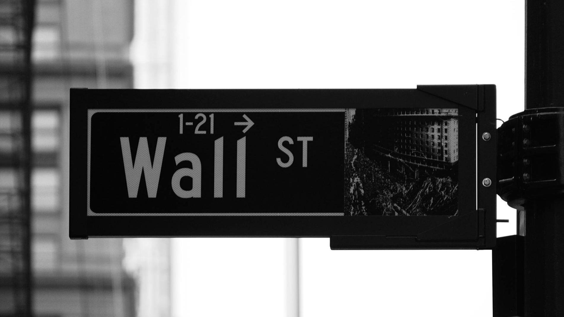 Tensão entre EUA e China continua a penalizar Wall Street. Dow Jones perde mais de 1%