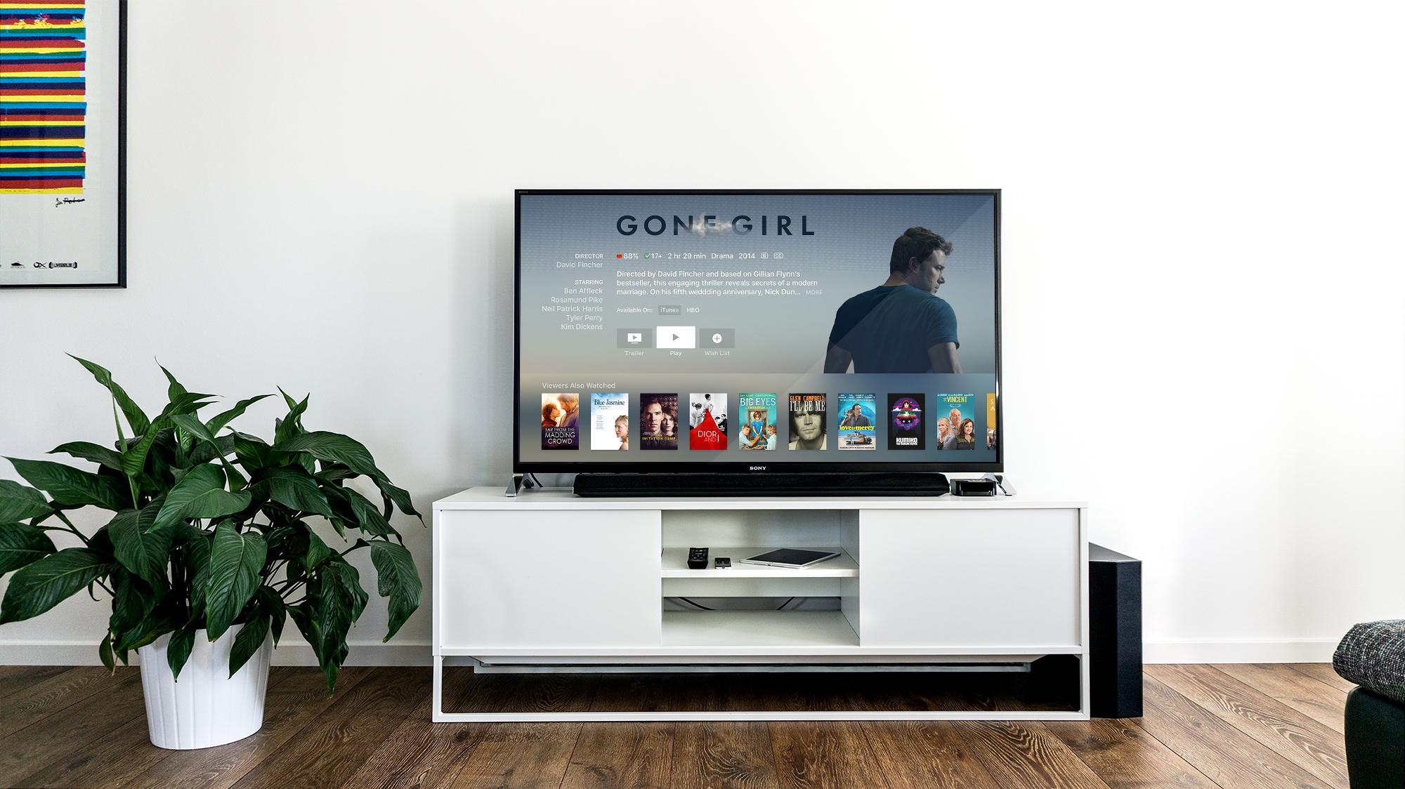 """Netflix está no """"caminho certo"""" para atingir objetivo de 30% do mercado em Portugal"""