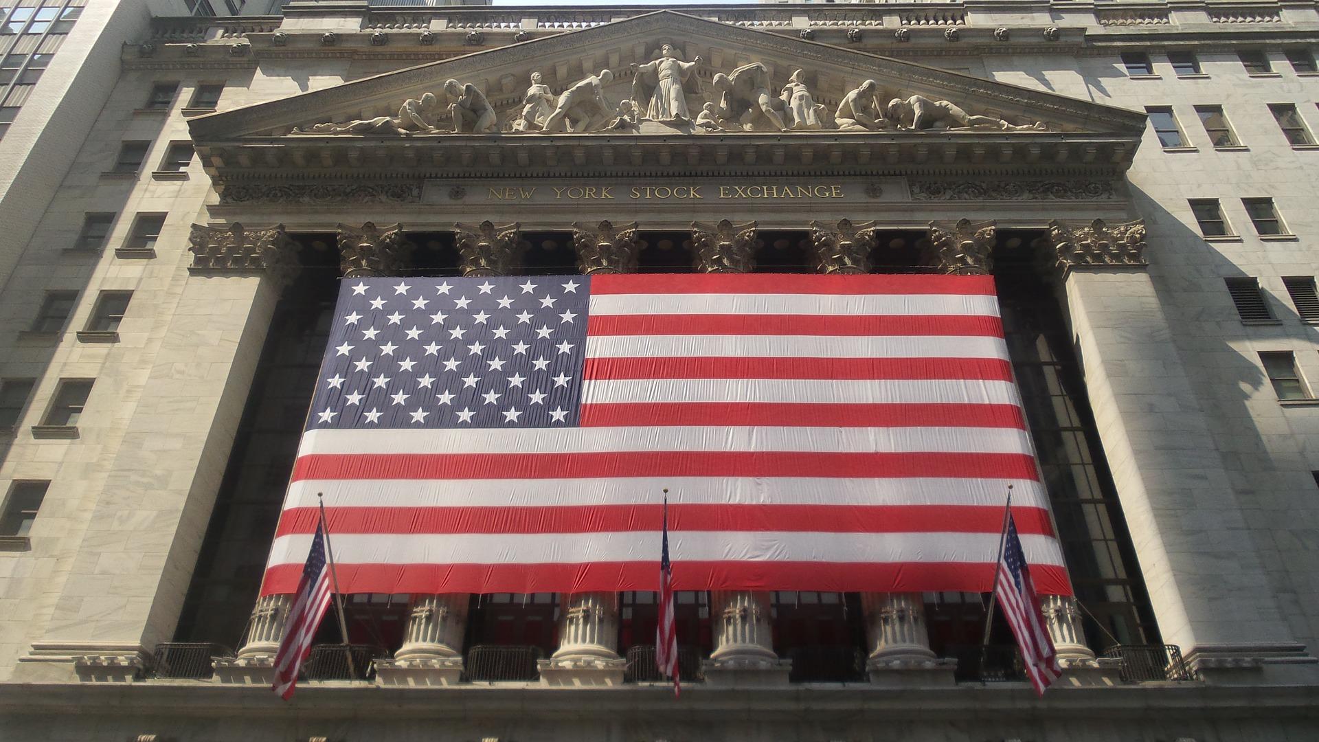 Fed dá novo impulso às bolsas. Wall Street em recorde