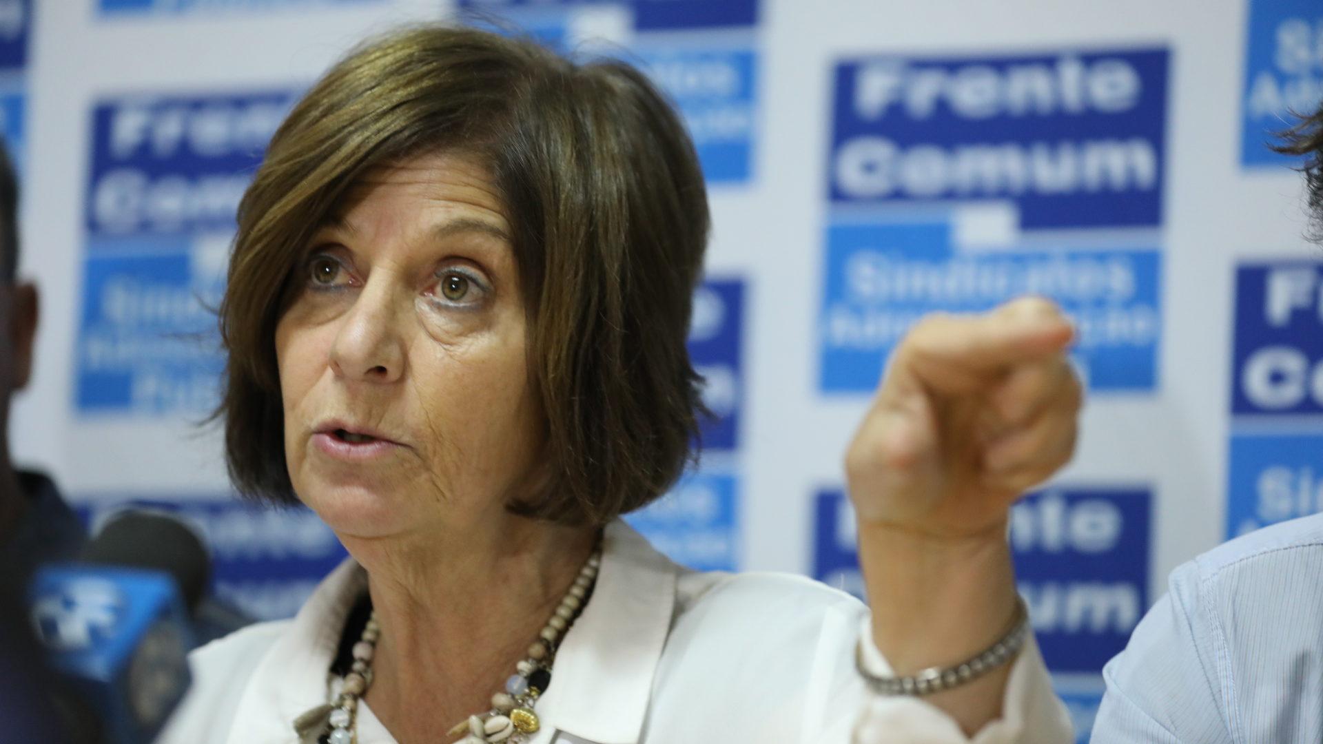 """Comissões que avaliam pedidos de precários """"sem capacidade de reposta"""", alerta a Frente Comum"""