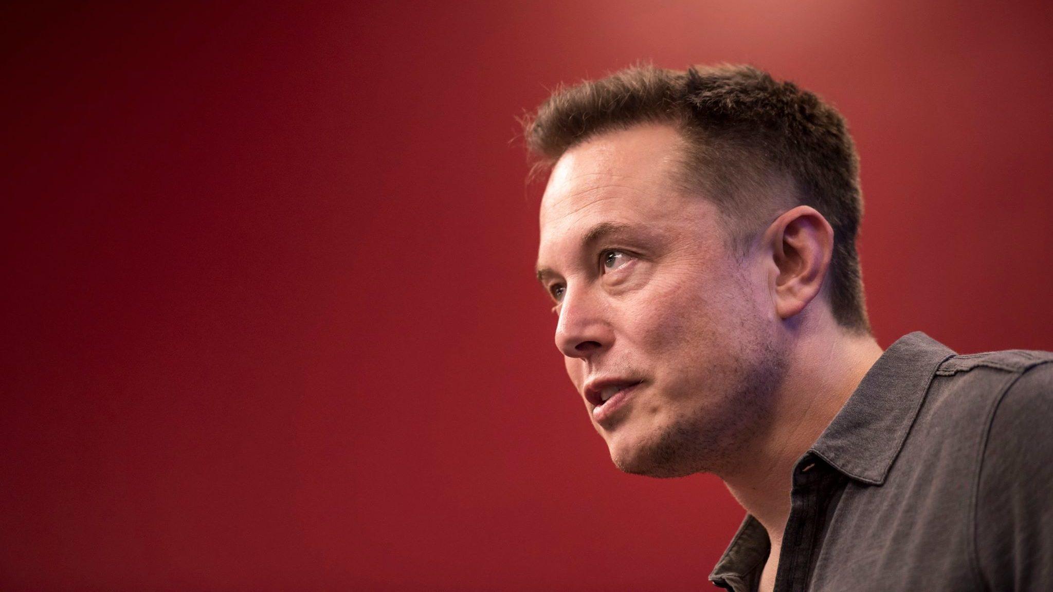Musk aderiu ao #deletefacebook. Tesla e SpaceX desaparecem da rede social