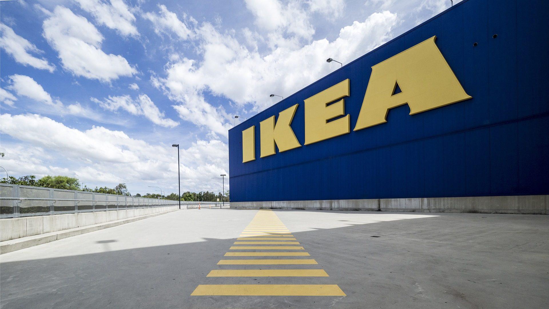 IKEA Portugal fecha parceria com CTT para entrega de encomendas até 25 quilos