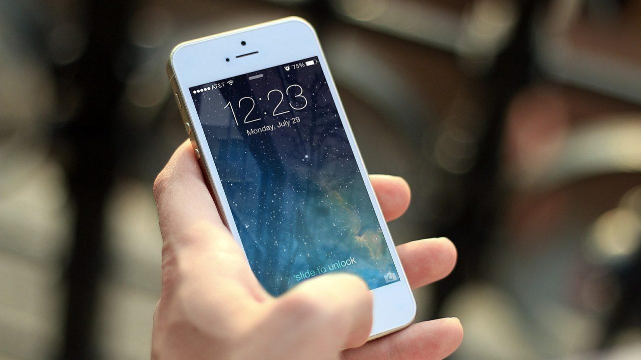 iPhones com reconhecimento facial exigem cuidados redobrados à polícia