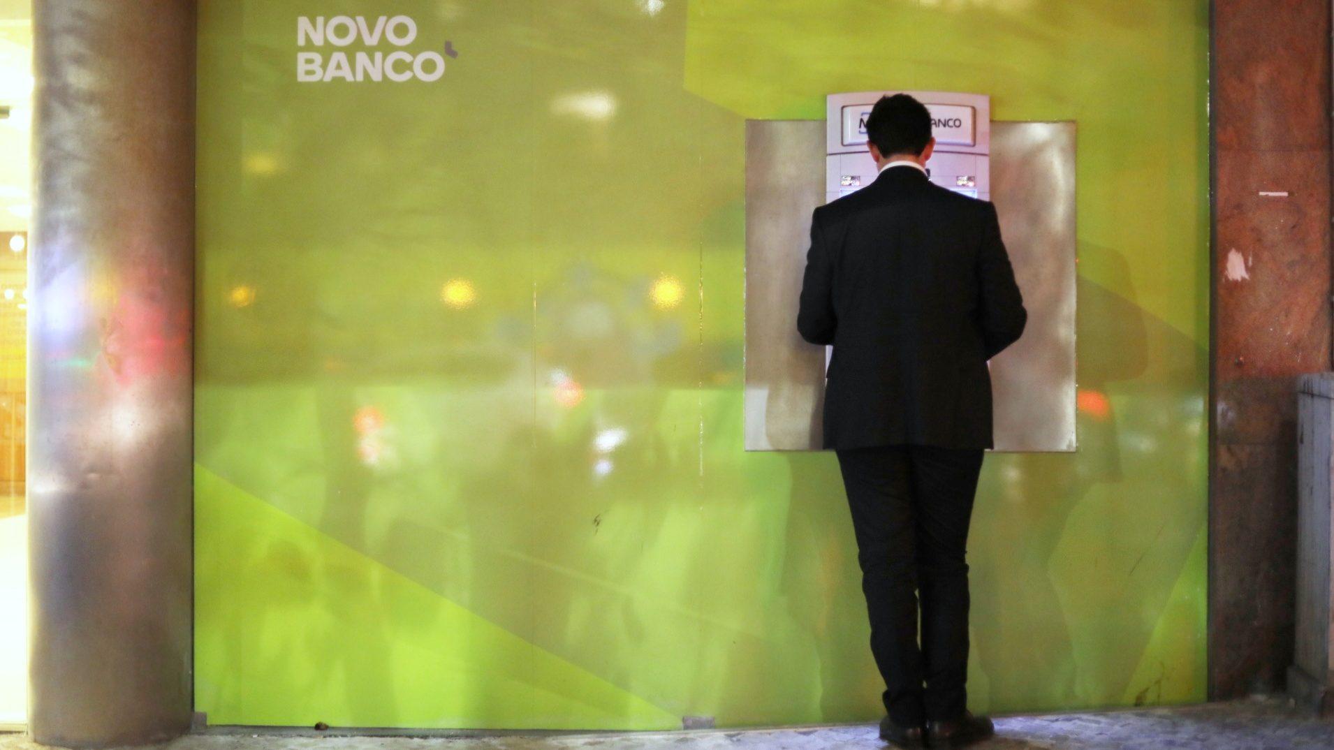 Novo Banco fecha venda do Novo Banco Ásia por 145,8 milhões