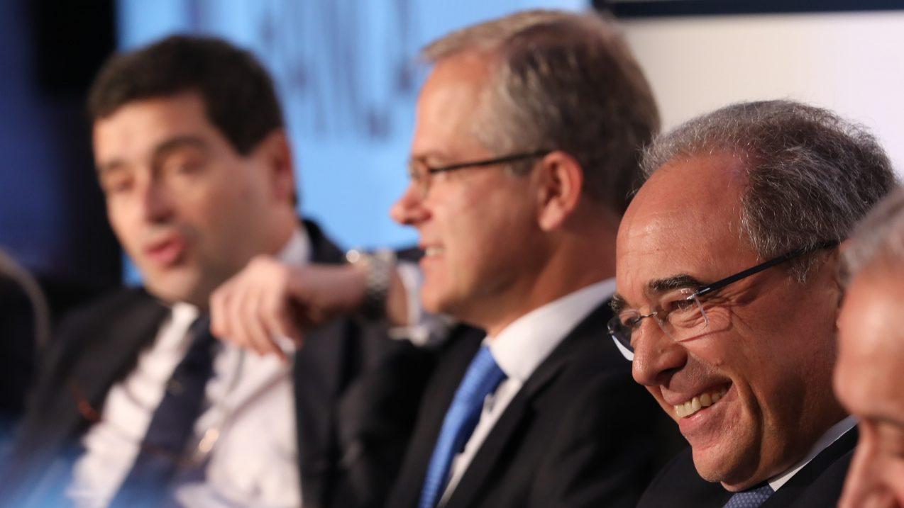 Bancos prometem cortar rácio do malparado de 22% para 10% até 2021
