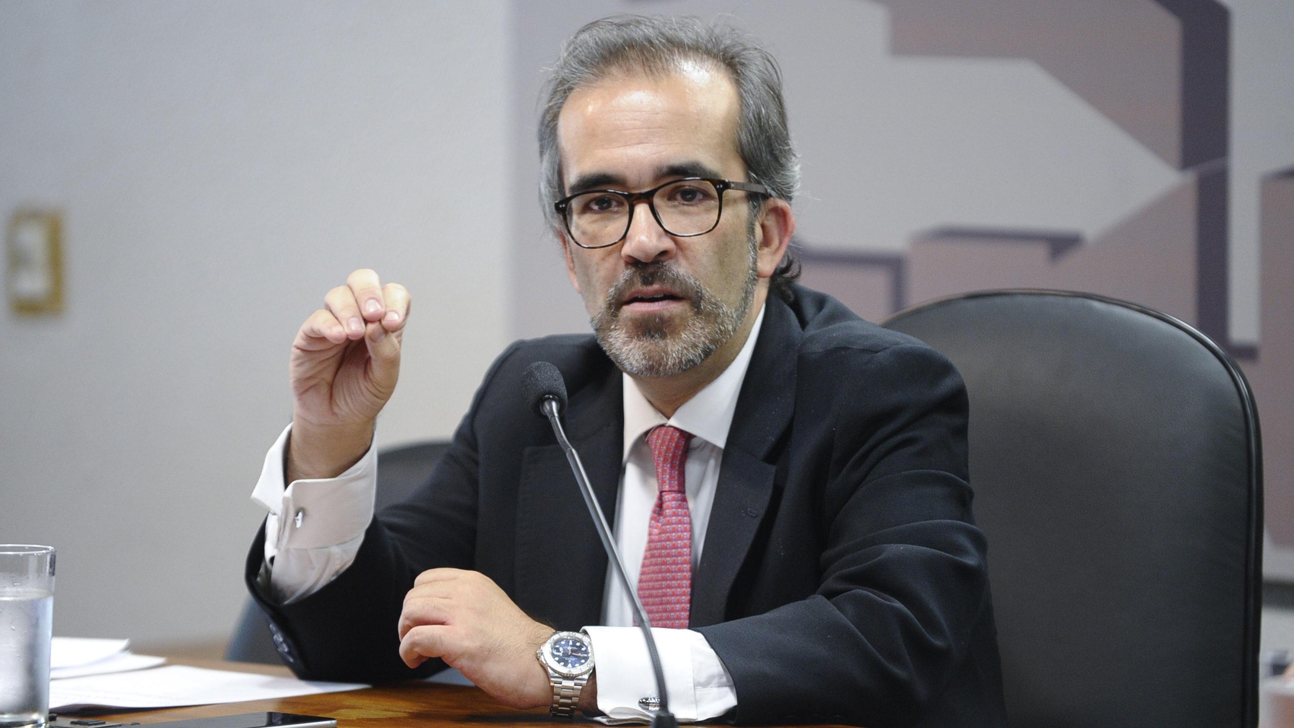 Rangel confirma que será número dois da lista de Rui Rio ao Conselho Nacional do PSD