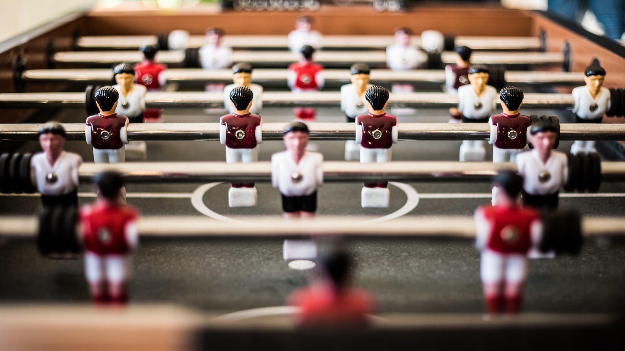 Jogadores de futebol apostam em poupança para reforma