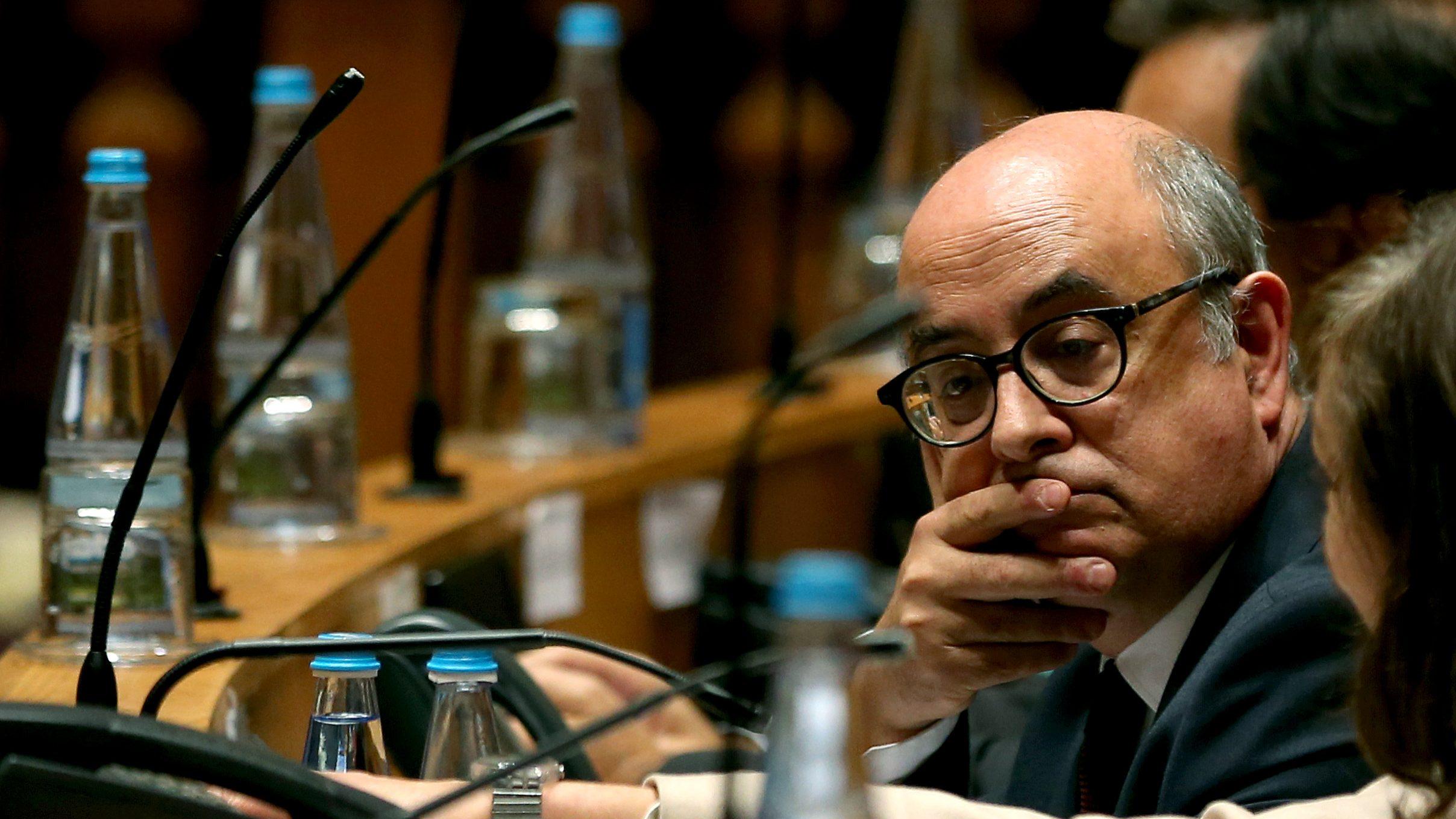 Documentos do chefe de gabinete podem comprometer ex-ministro Azeredo Lopes