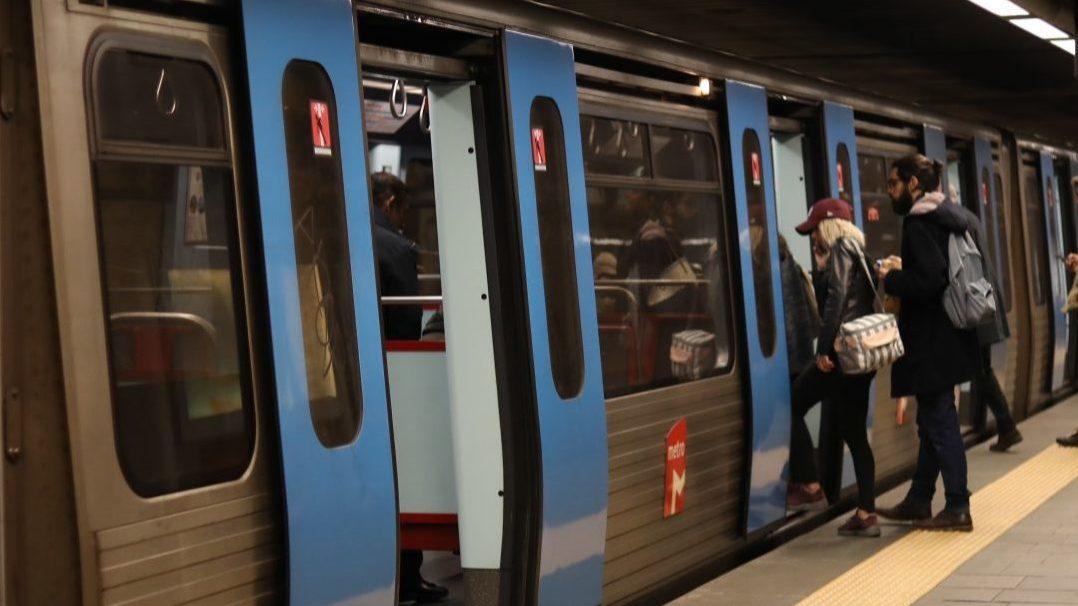 Expansão do metro de Lisboa vai continuar. Será crítica para criar emprego, diz o Governo