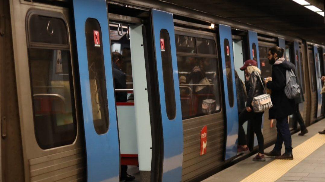 Metros nacionais geraram benefício ambiental de 11 mil milhões de euros face ao transporte individual