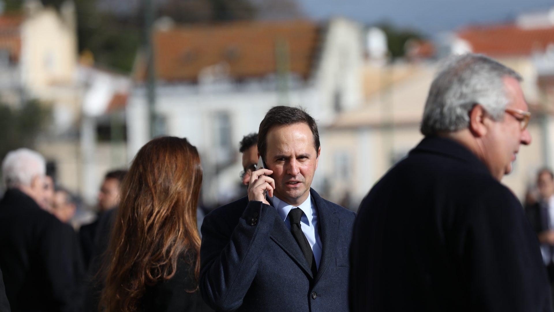 Câmara de Lisboa vai pedir parecer à PGR sobre juros da Taxa de Proteção Civil