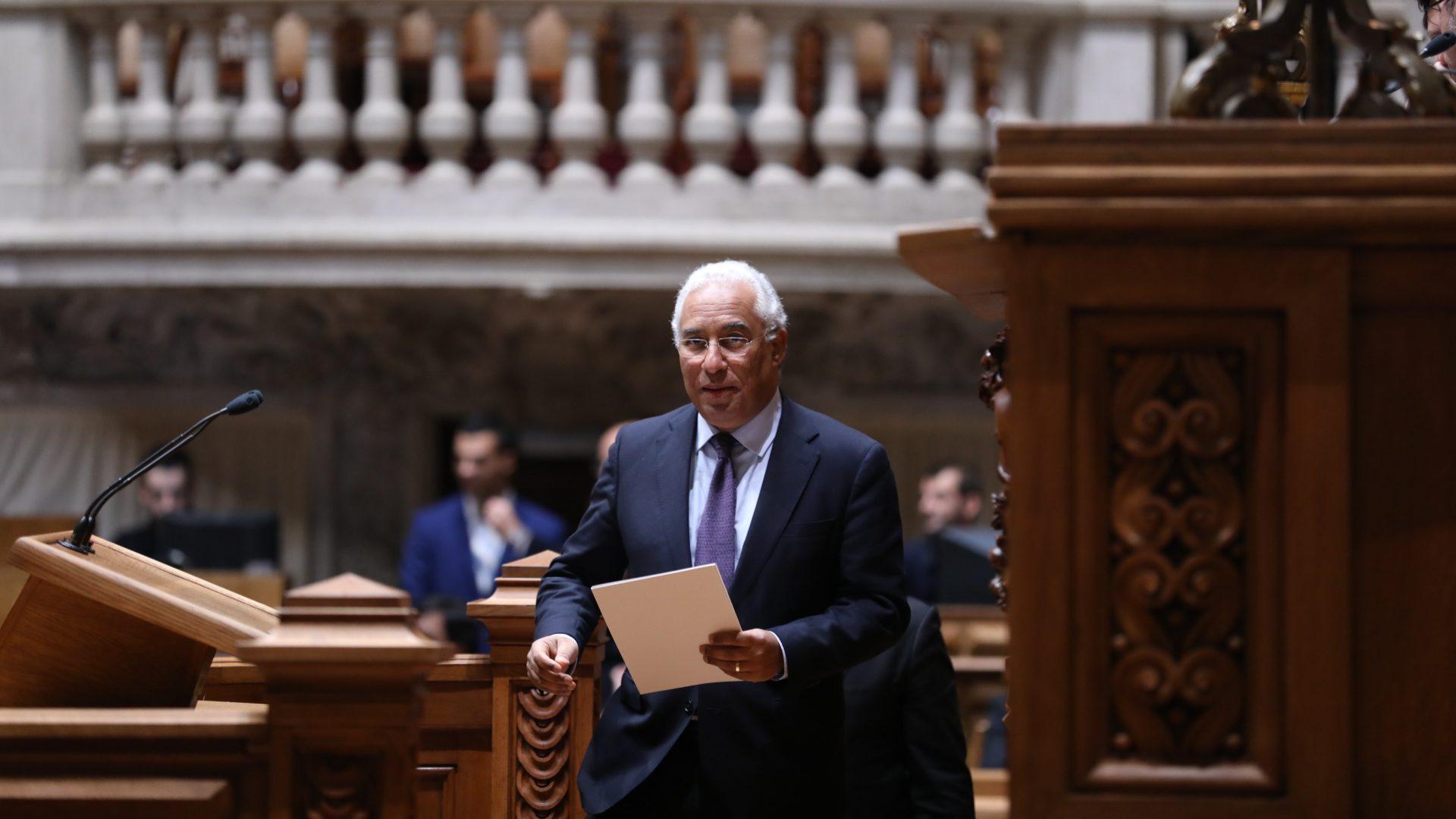 Governo quer apresentar Orçamento a 13 de outubro