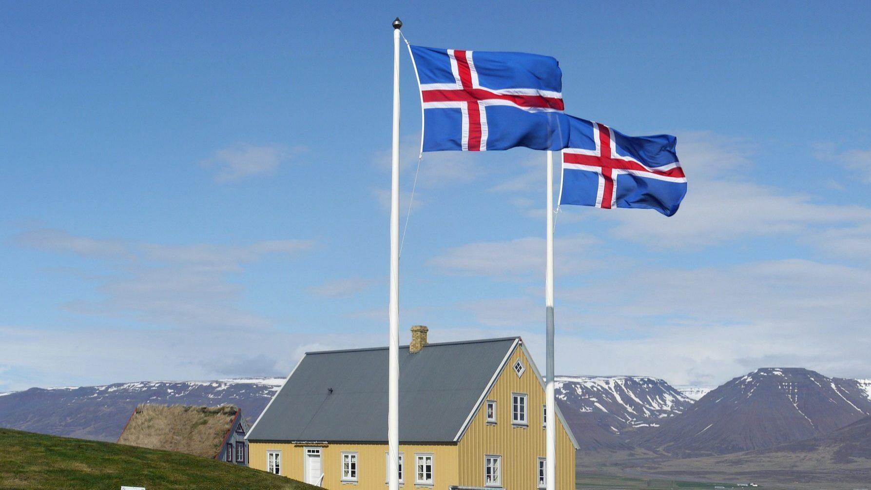 60% dos islandeses acompanharam a estreia da seleção no Mundial pela televisão