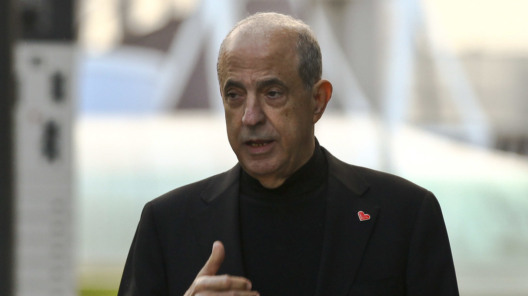 Justiça autoriza CGD a executar dívida de 6,6 milhões de Joe Berardo