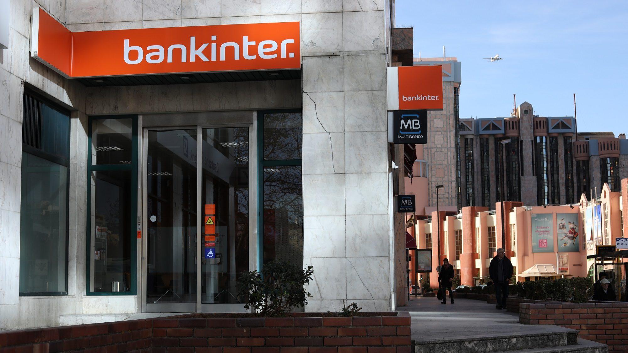 Bankinter cria o primeiro gestor digital de fundos… em Espanha