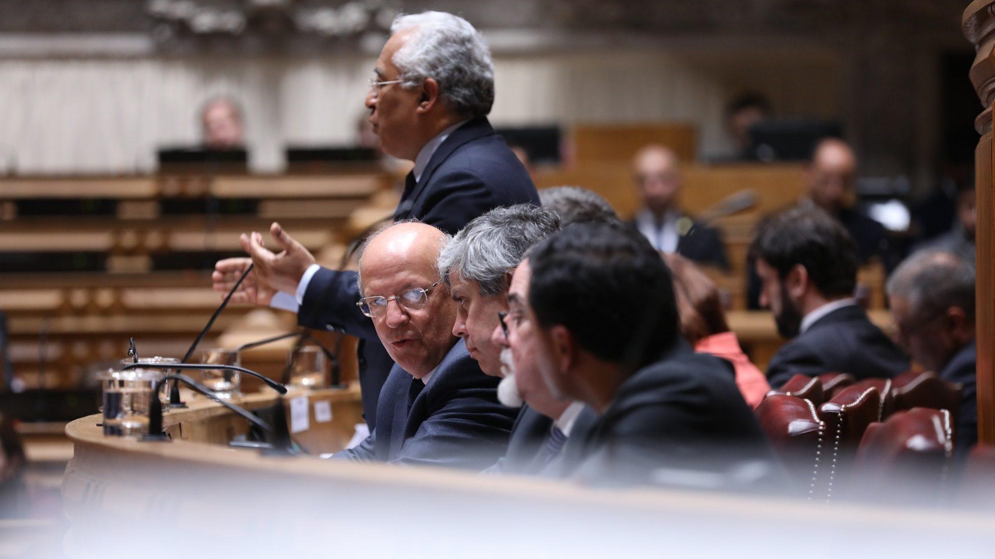 Costa: Propostas do Governo são para combater precariedade