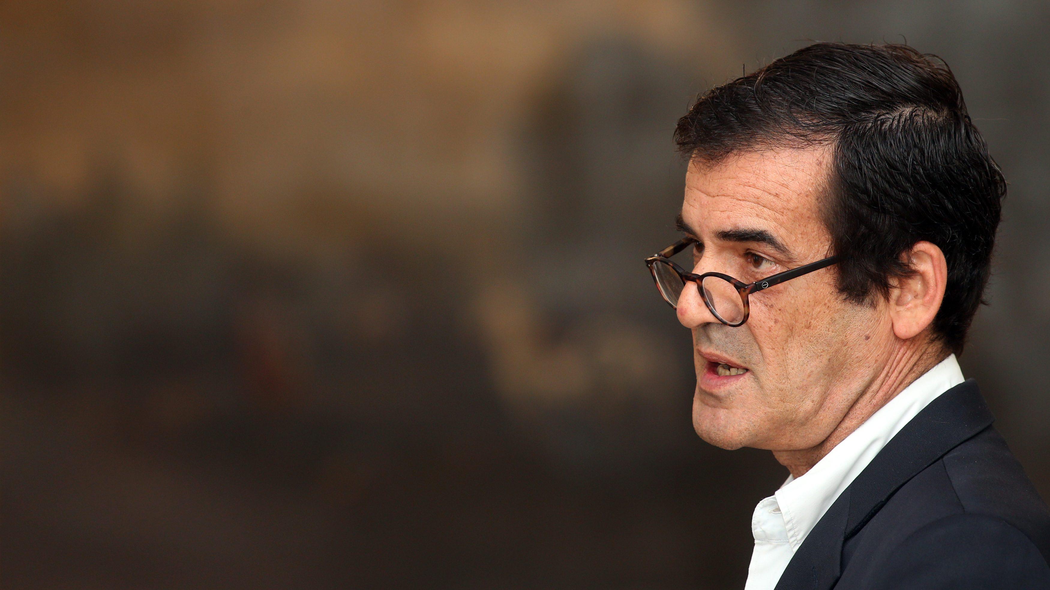 Autárquicas: campanha de Rui Moreira pelo Porto arranca a 1 de julho