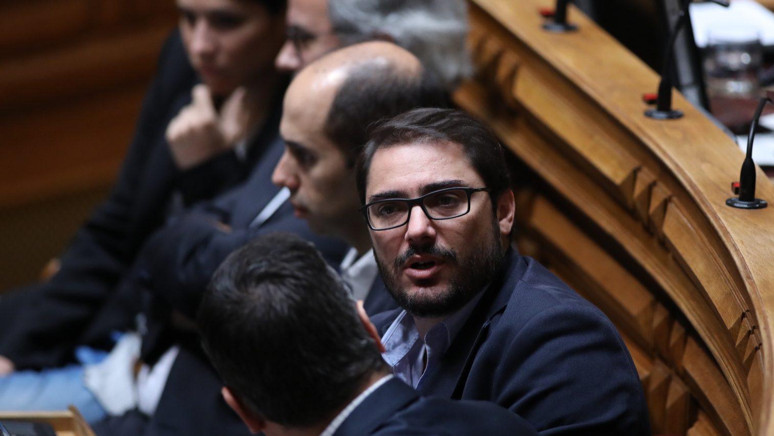 """""""Negociação do Orçamento não é feita com a profundidade dos anteriores"""", diz João Oliveira"""
