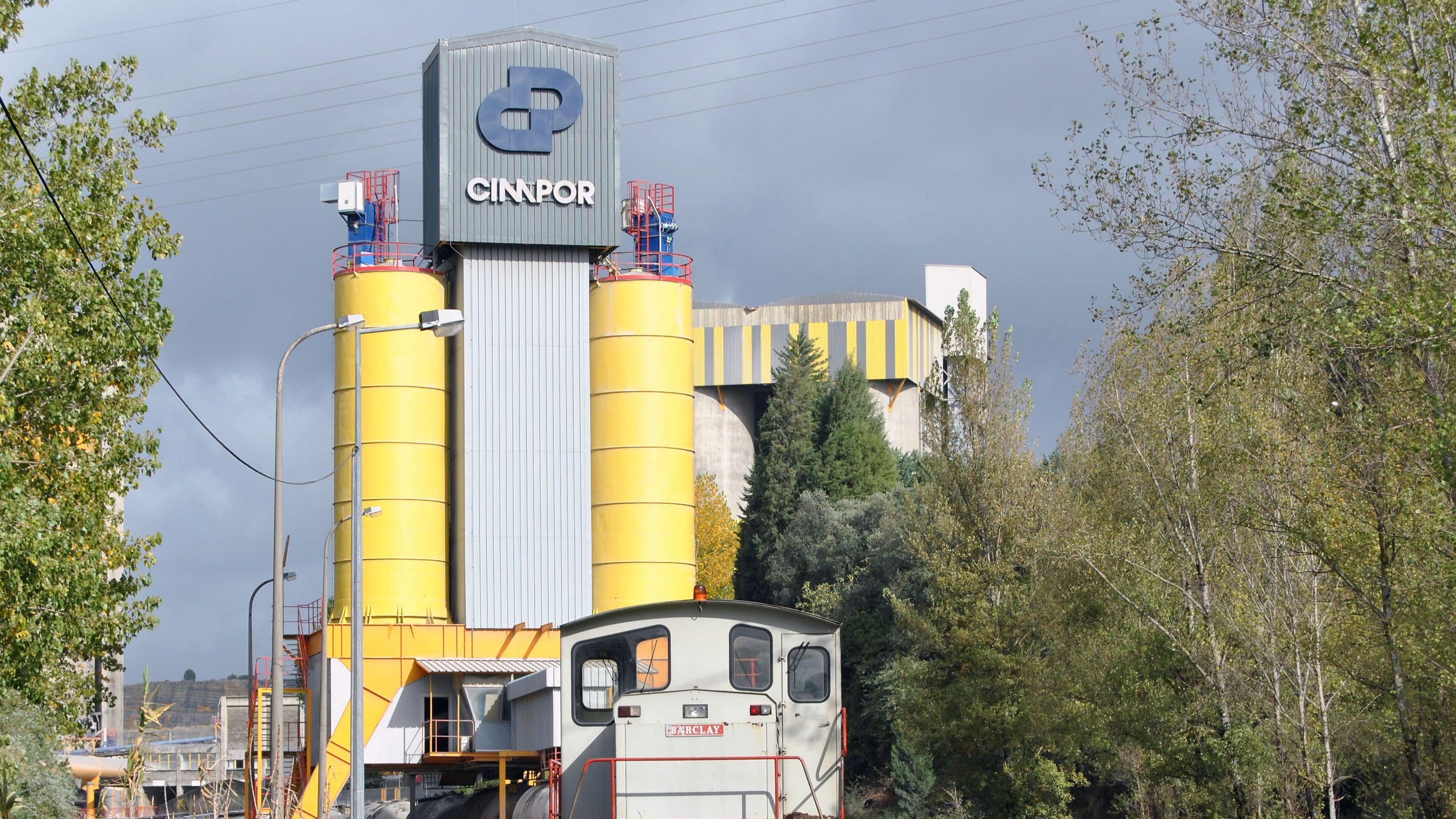 Acionistas da Cimpor aprovam aumento de capital de 887 milhões de euros