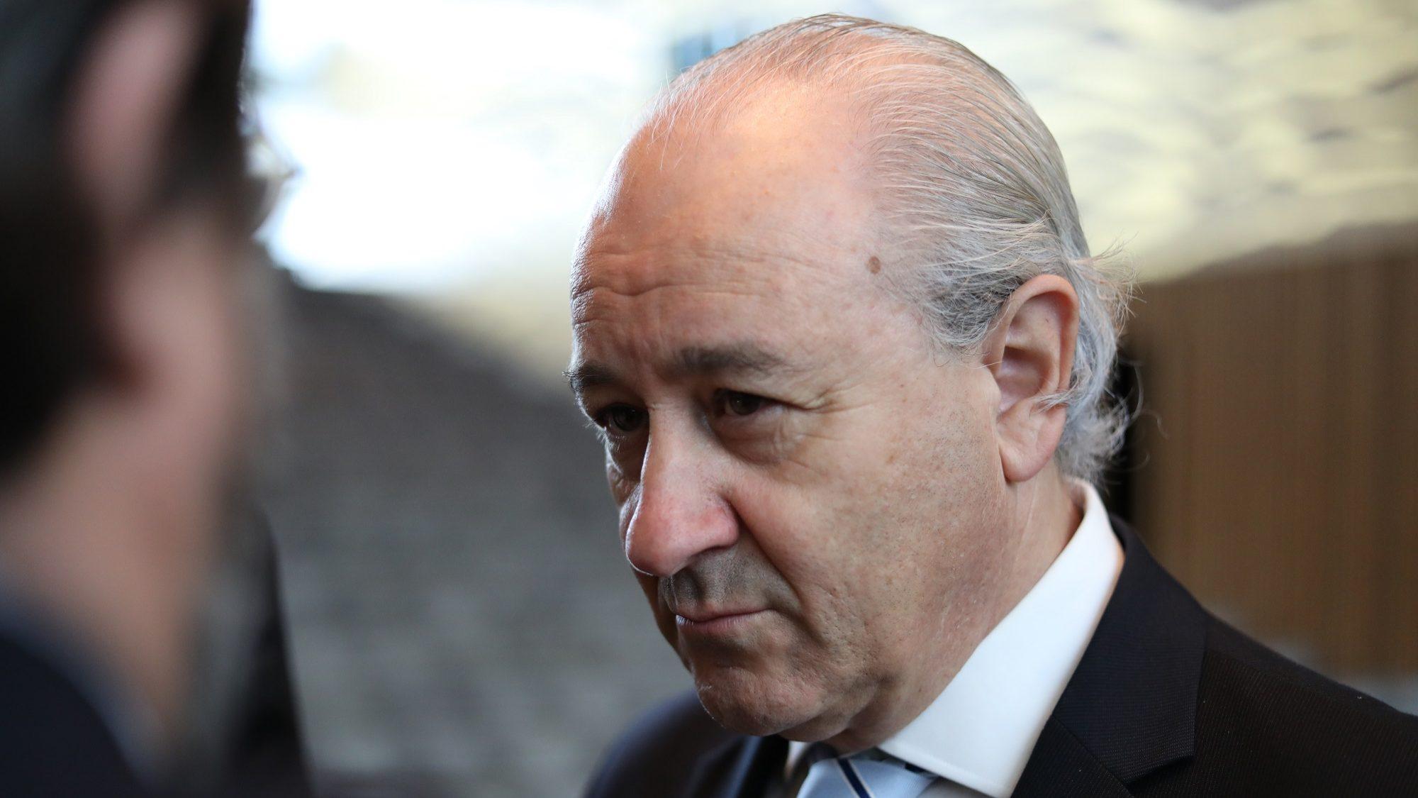 Reunião magna do PSD abre com despedida de Passos e discurso inaugural de Rui Rio
