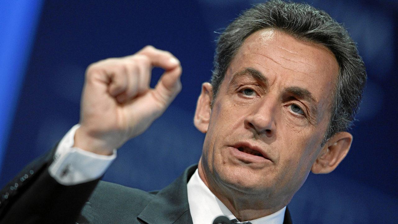 Sarkozy vai recorrer das medidas impostas pelo Ministério Público