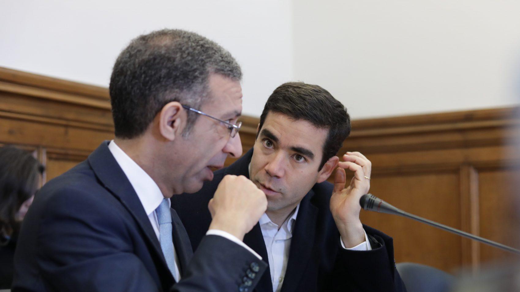 PSD obriga Governo a explicar lei que pode favorecer controlo da REN por Estados estrangeiros