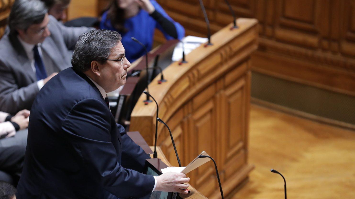 PSD saúda medidas do Governo e quer apresentar outras