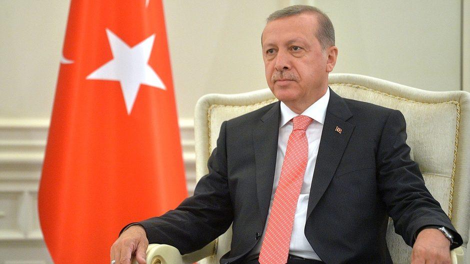 Turquia apresenta queixa contra os Estados Unidos na OMC