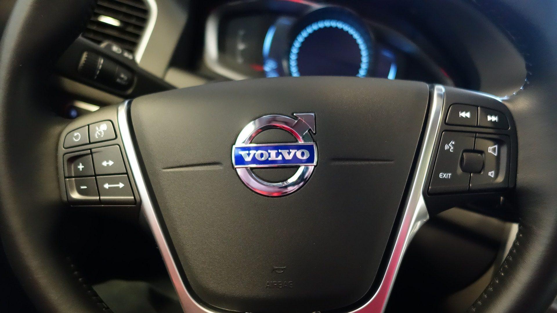 Volvo avisa EUA: tarifas à importação podem ameaçar investimentos