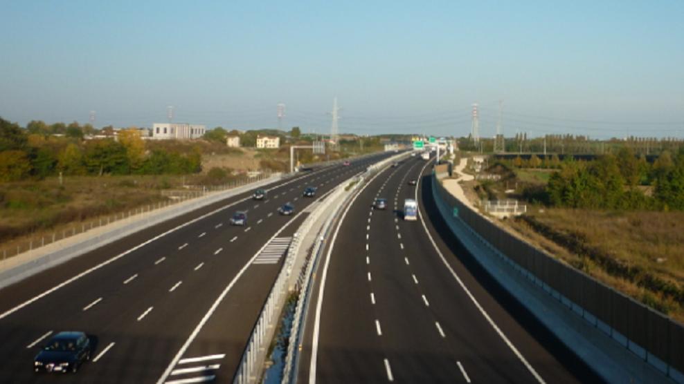 Papa: GNR aconselha a não utilização da A1 no acesso a Fátima a 12 e 13 de maio