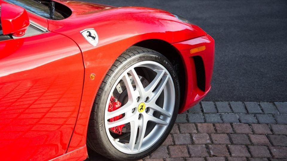 Fraude: QREN usado para comprar carros de alta cilindrada