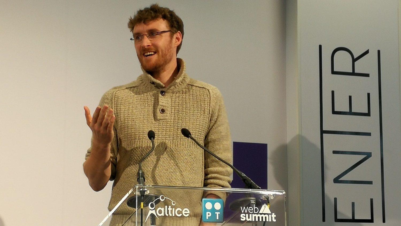 Web Summit está na incubadora da PT. E a recrutar