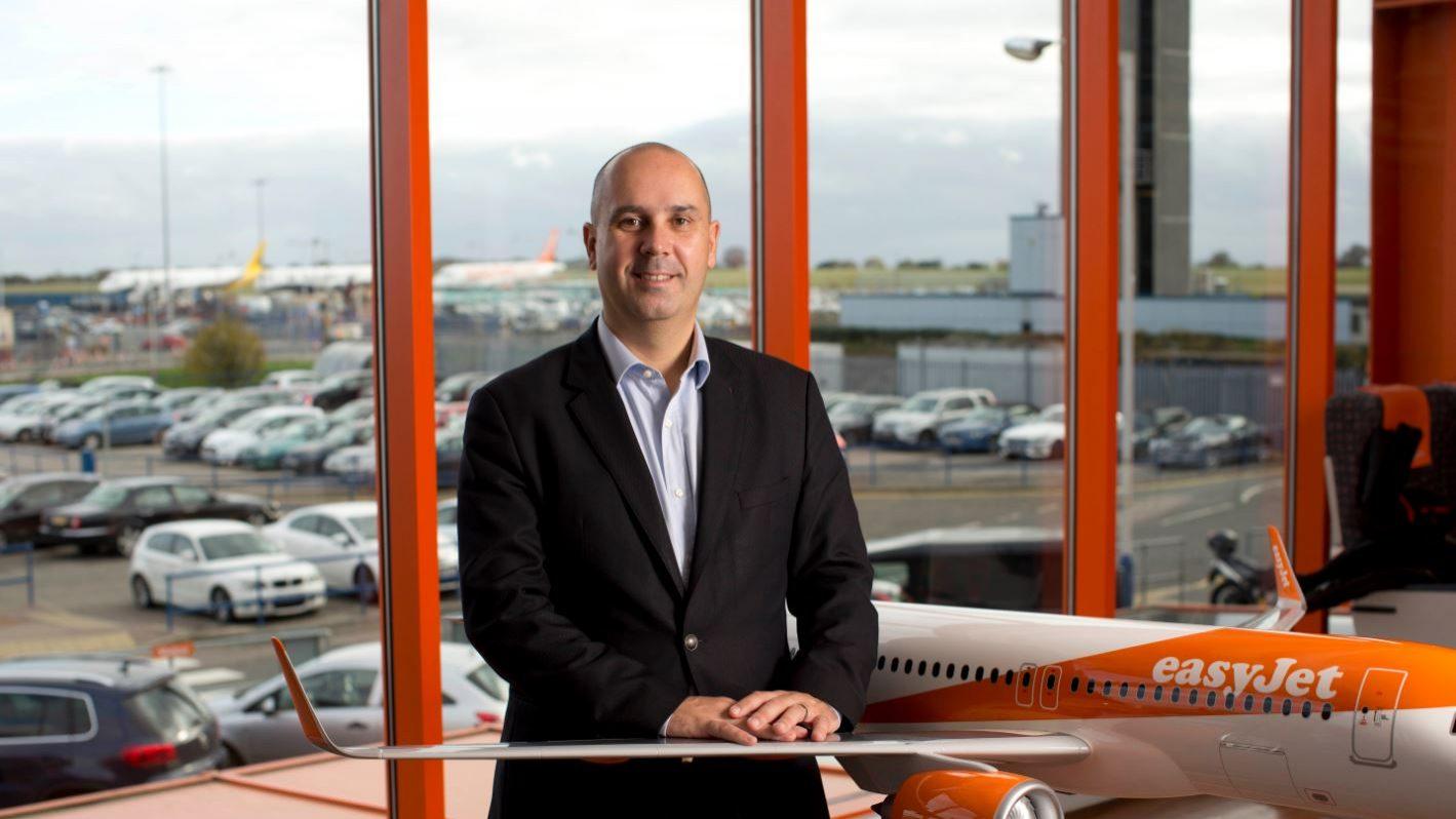 EasyJet vai trazer aviões maiores para Lisboa. Quer contornar falta de capacidade do aeroporto da Portela