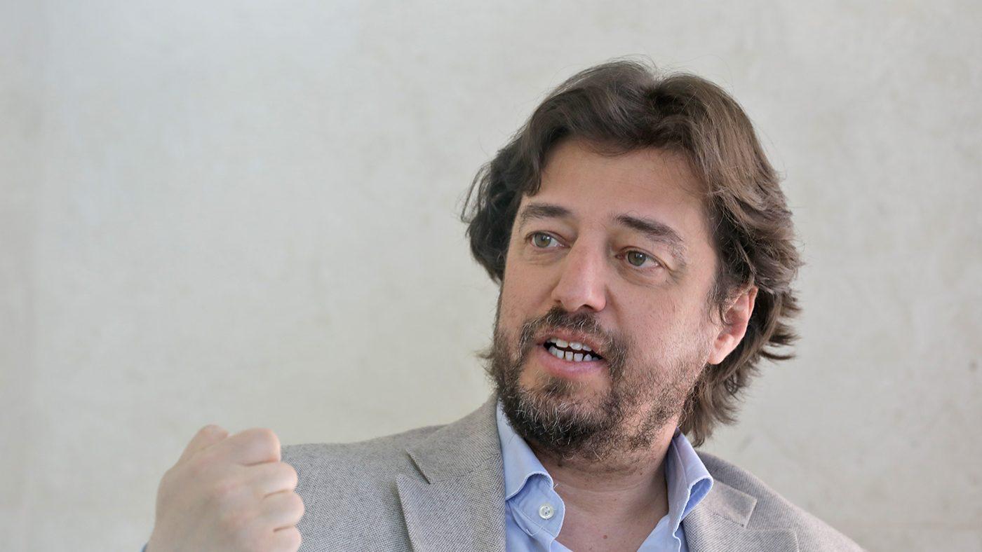"""Poiares Maduro: """"Era importante trazer lógica de solidariedade aos fundos competitivos"""""""